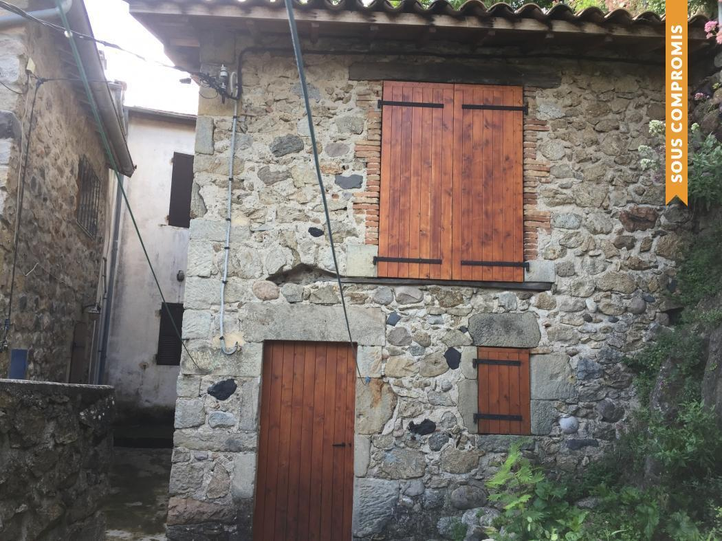Vente Maison 4 pièces VALS LES BAINS 07600