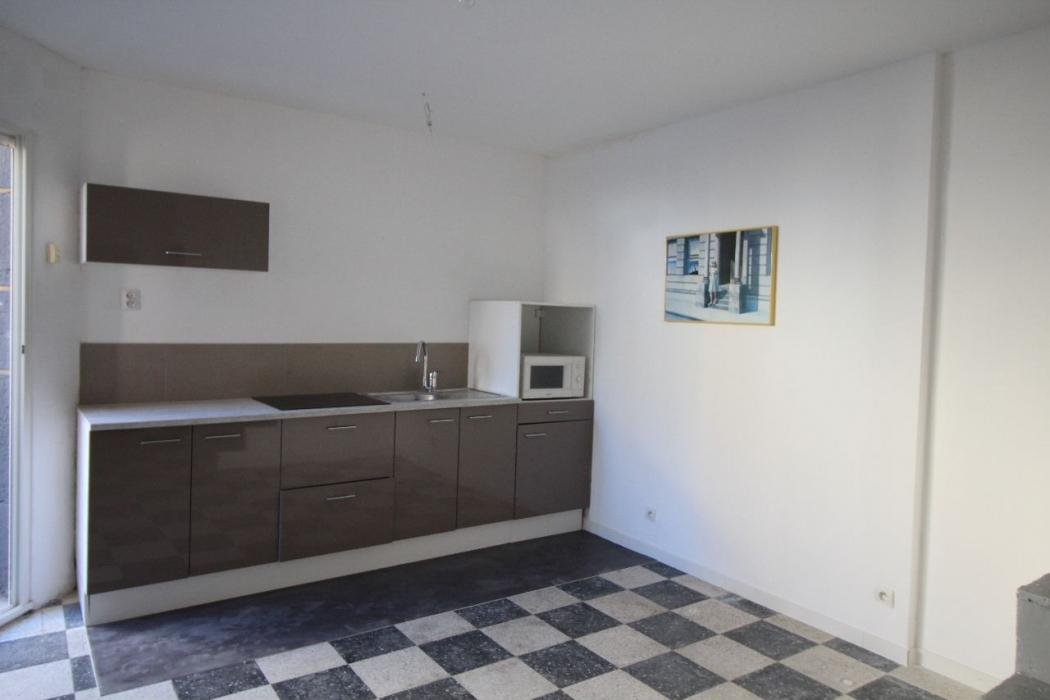 Vente Maison 4 pièces VIAS 34450