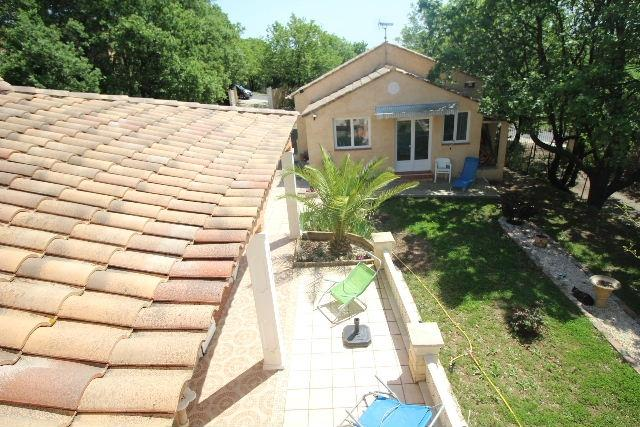 Vente Maison 4 pièces CAUX 34720