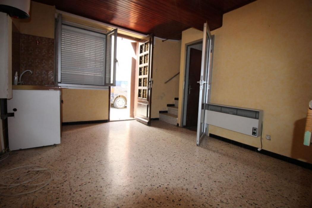Vente Maison 3 pièces FLORENSAC 34510