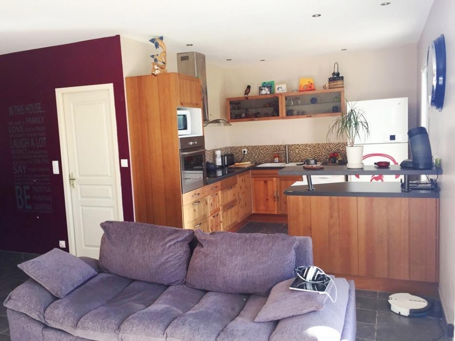 Vente Maison 4 pièces SAINT ANDRE DE SANGONIS 34725
