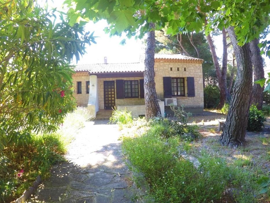 Vente Maison 5 pièces GIGEAN 34770