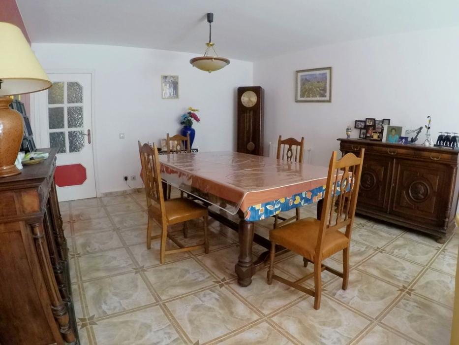 Vente Maison 6 pièces MONTBAZIN 34560