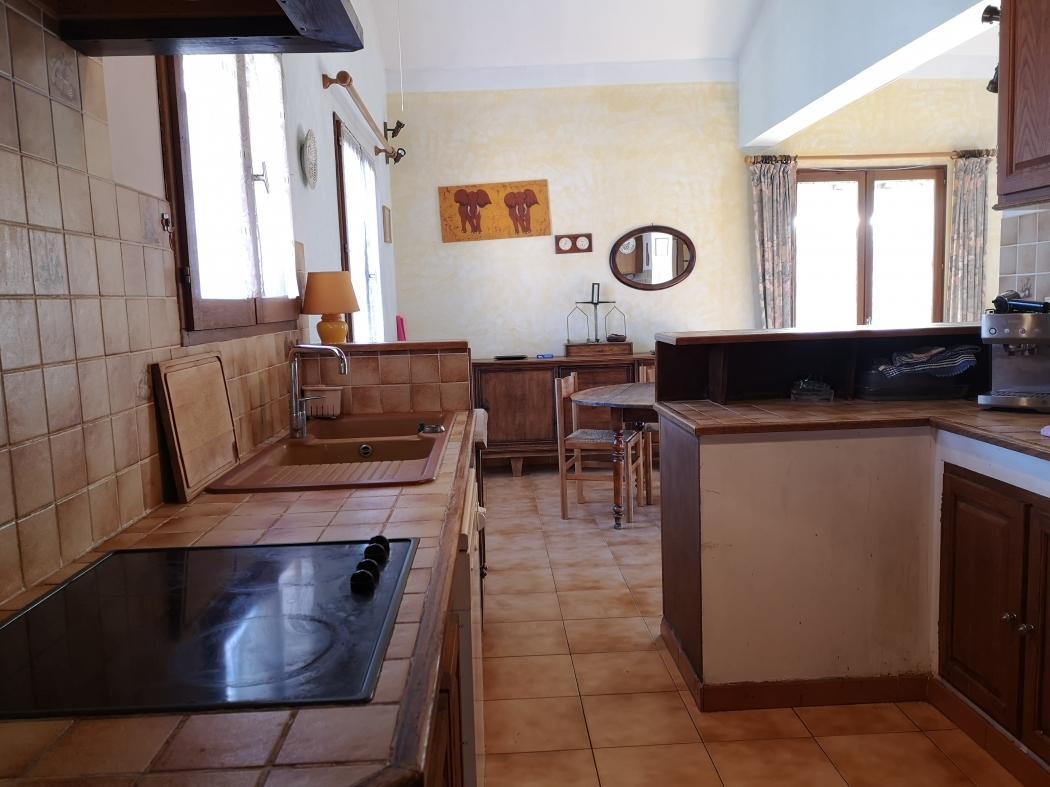 Vente Maison 6 pièces CAUX 34720