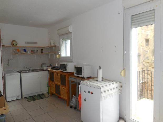 Vente Appartement 1 pièces MONTAGNAC 34530