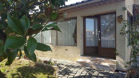 Vente Maison 4 pièces BALARUC LE VIEUX 34540