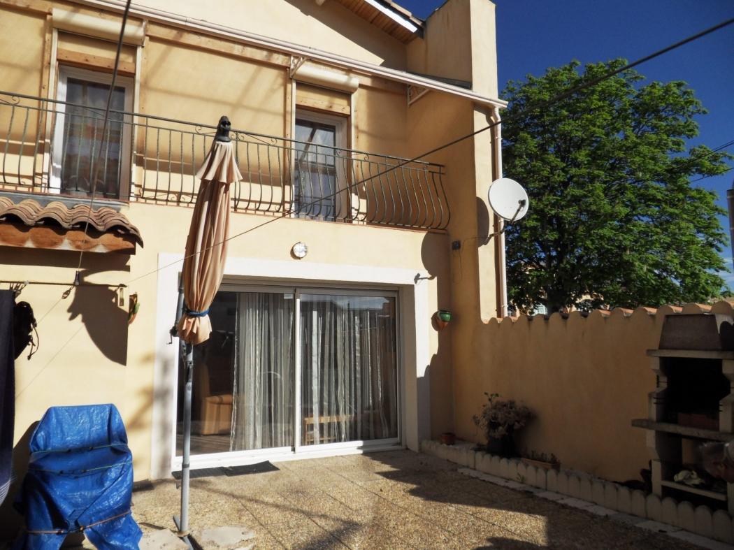 Vente Maison 4 pièces PAULHAN 34230