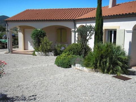 Vente Maison 4 pièces OCTON 34800