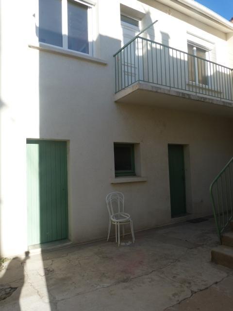 Location Appartement 3 pièces MEZE 34140
