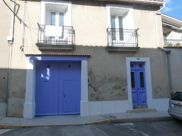 Location Maison 4 pièces MEZE 34140