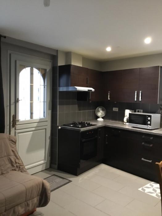 Location Appartement 2 pièces MONTBAZIN 34560