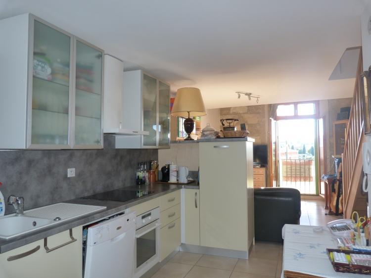 Vente Appartement 3 pièces LOUPIAN 34140