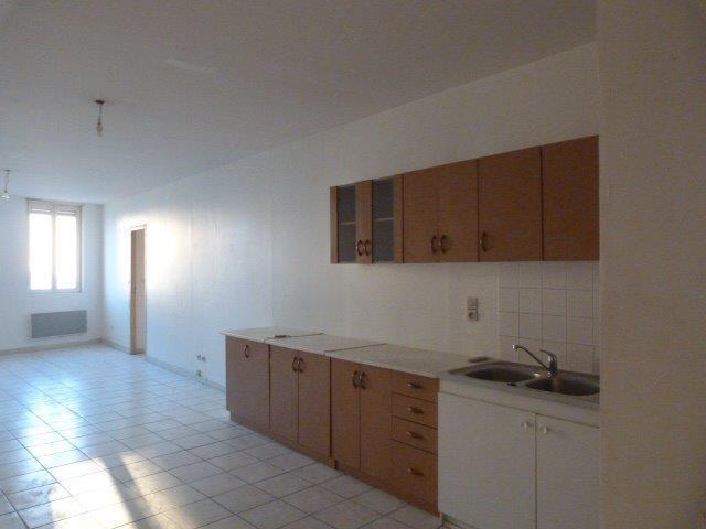 Vente Appartement 2 pièces MEZE 34140