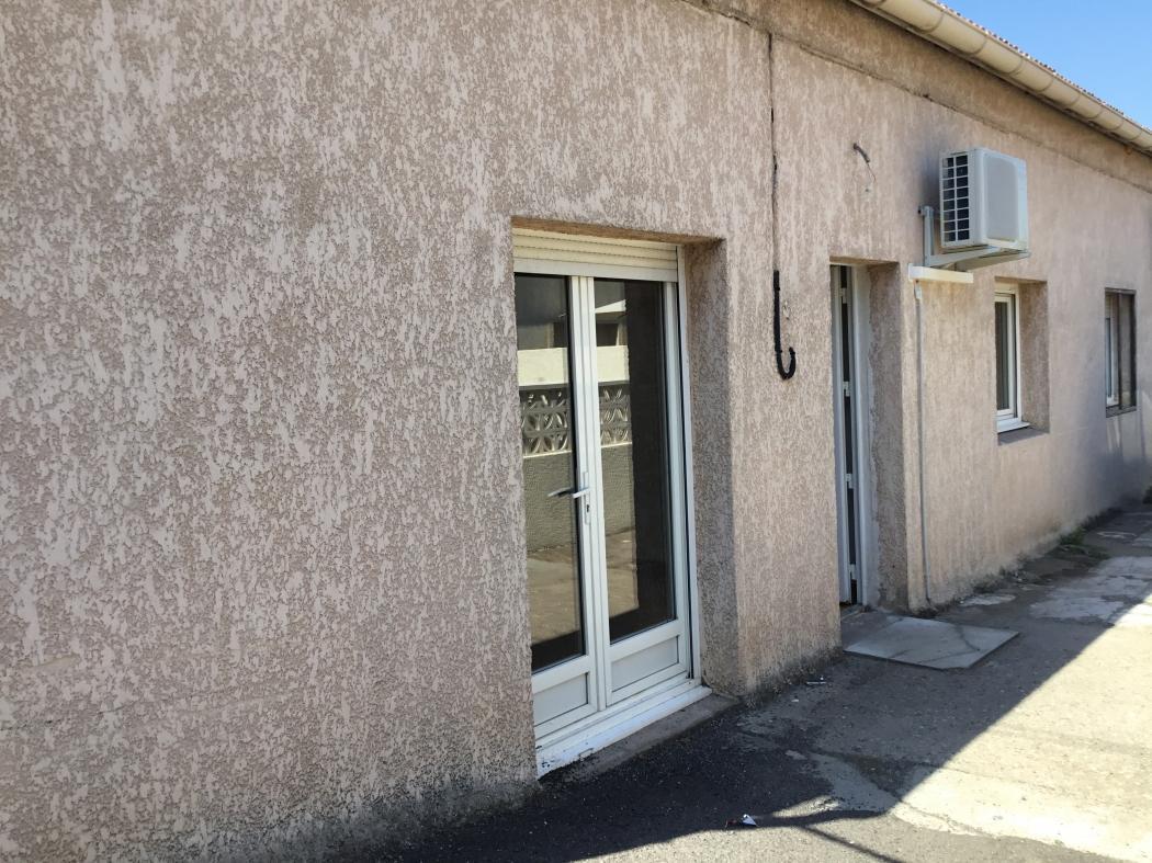 Vente Appartement 2 pièces FLORENSAC 34510