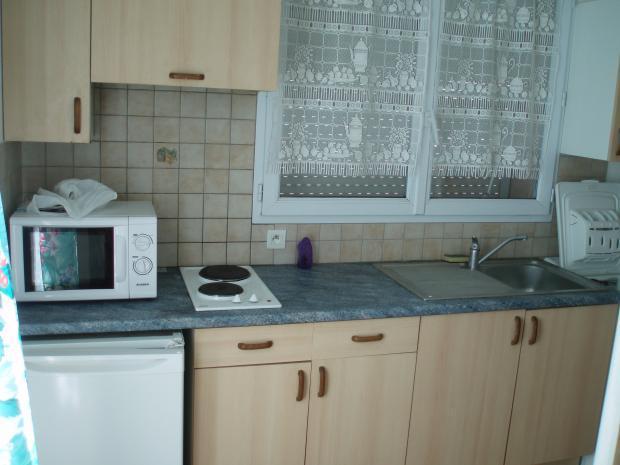 Vente Appartement 2 pièces PORTIRAGNES PLAGE 34420