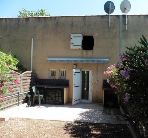 Vente Maison 4 pièces PORTIRAGNES PLAGE 34420