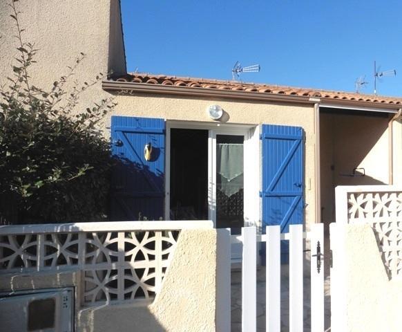 Vente Maison 3 pièces PORTIRAGNES PLAGE 34420