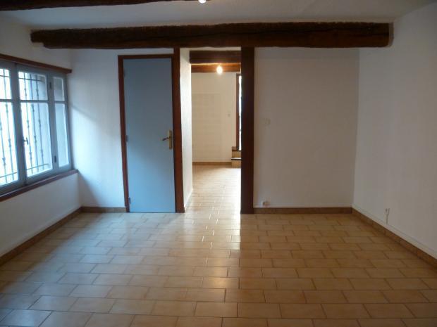 Vente Appartement 2 pièces MARSEILLAN 34340