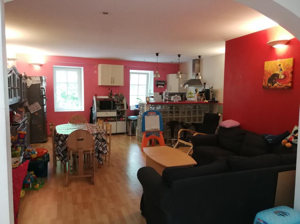 Vente Maison 5 pièces BESSAN 34550