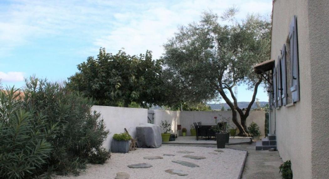 Vente Maison 4 pièces MONTBAZIN 34560
