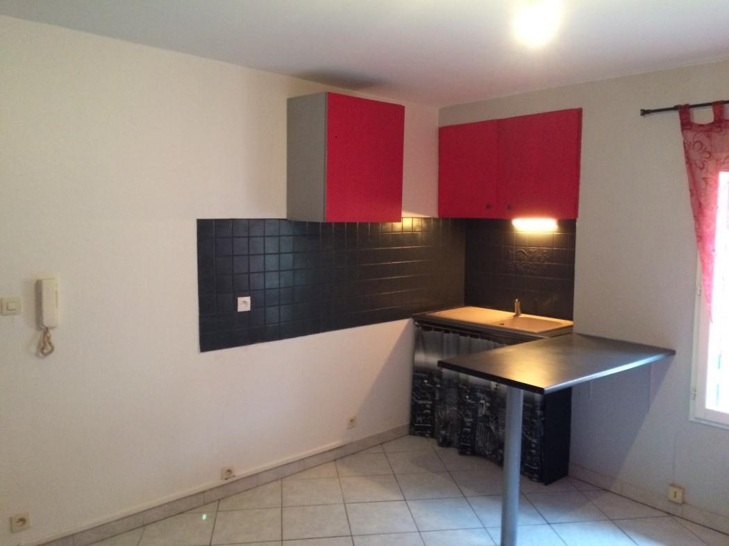 Vente Appartement 2 pièces GIGEAN 34770