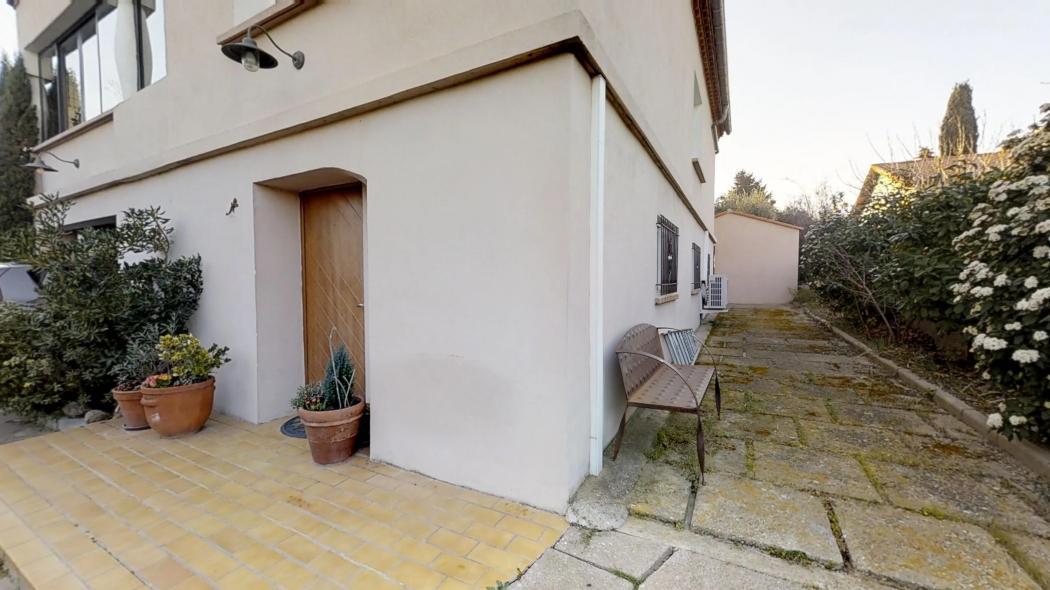 Vente Maison 8 pièces BALARUC LE VIEUX 34540