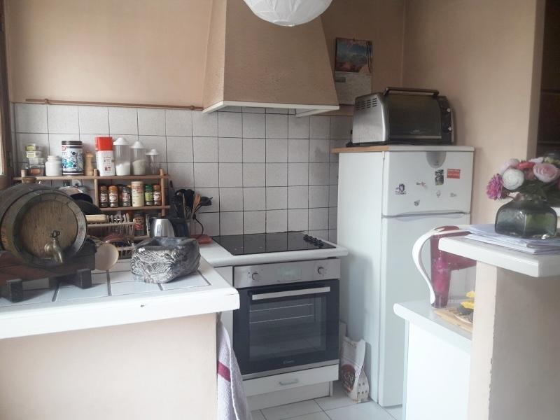 Vente Appartement 3 pièces SETE 34200