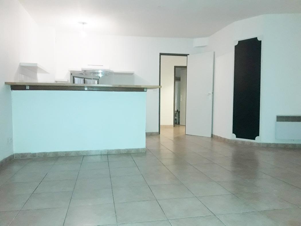 Vente Appartement 3 pièces FRONTIGNAN 34110