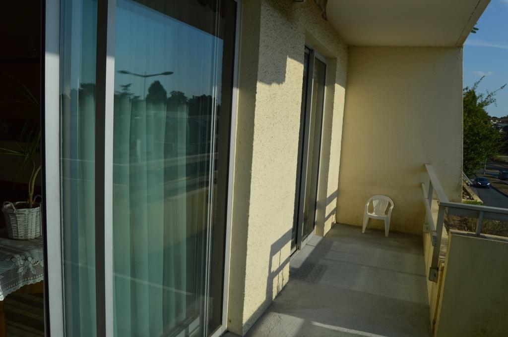Vente Appartement 2 pièces CHOLET 49300