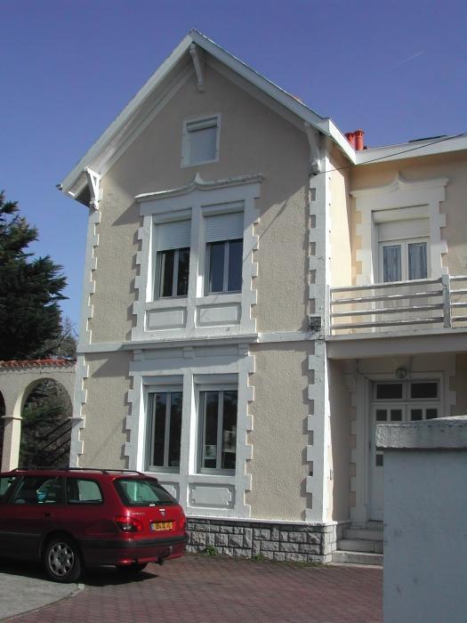 Location Appartement 3 pièces CAPBRETON 40130