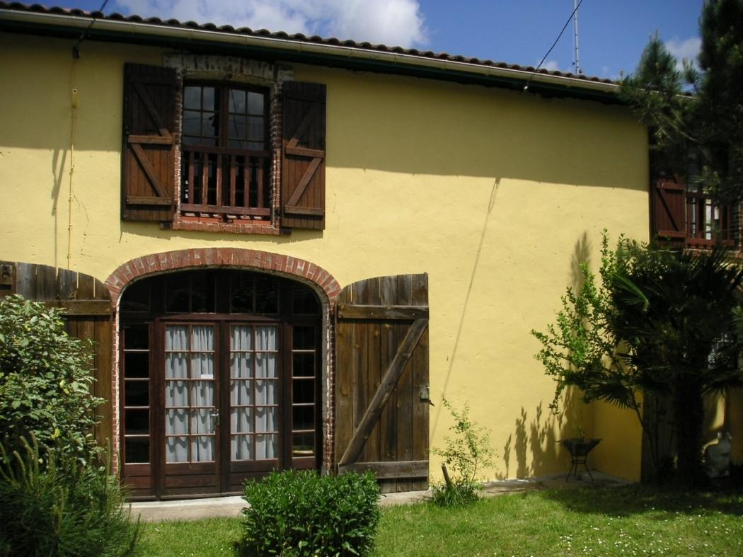Vente Maison 5 pièces SOUSTONS 40140