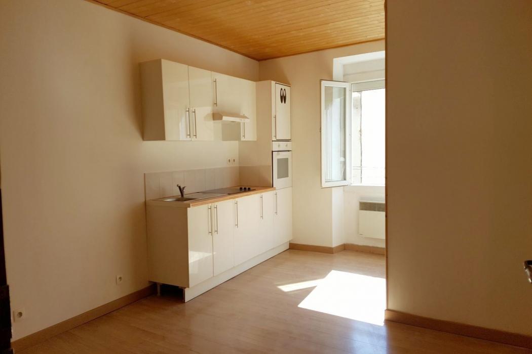 Vente Maison 2 pièces SORGUES 84700
