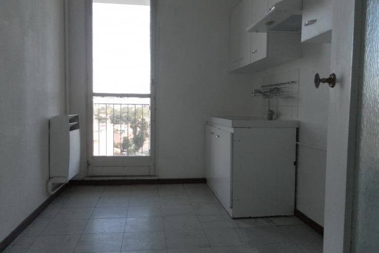Vente Appartement 3 pièces SORGUES 84700