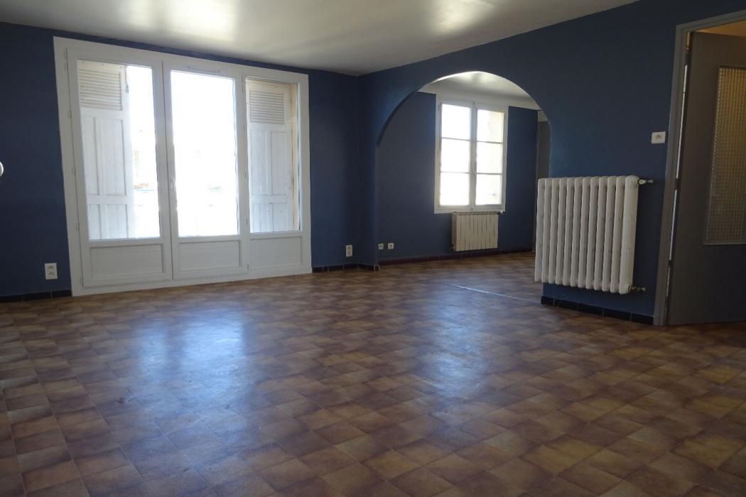 Vente Appartement 5 pièces SORGUES 84700