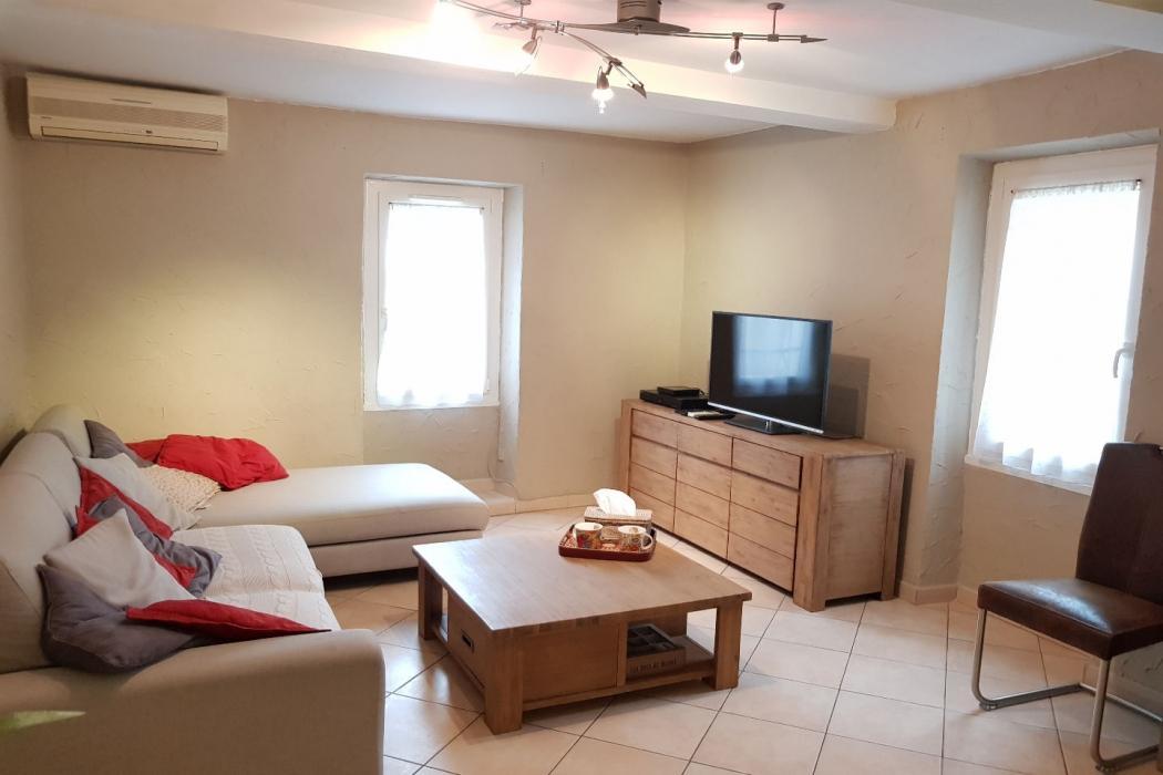 Vente Maison 3 pièces JONQUIERES 84150