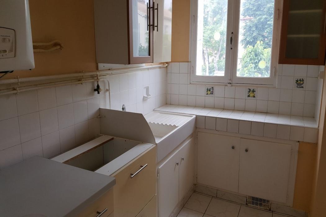 Vente Appartement 4 pièces SORGUES 84700