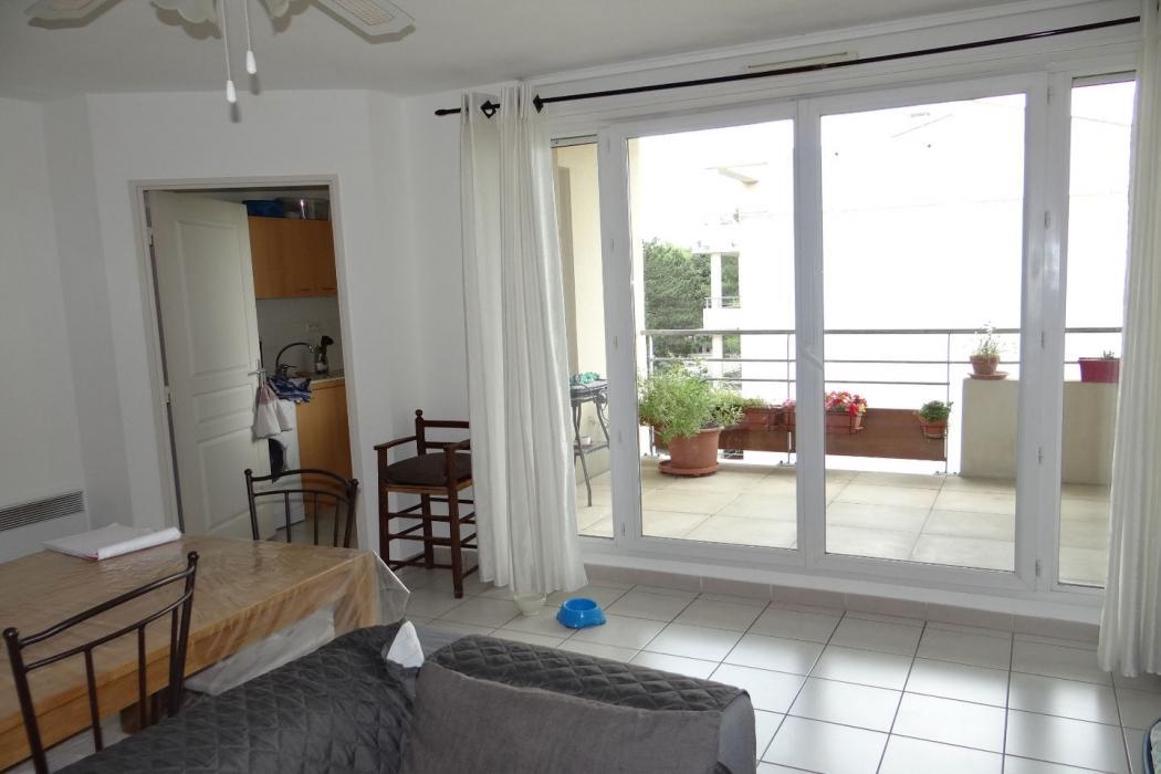 Vente Appartement 2 pièces LE PONTET 84130