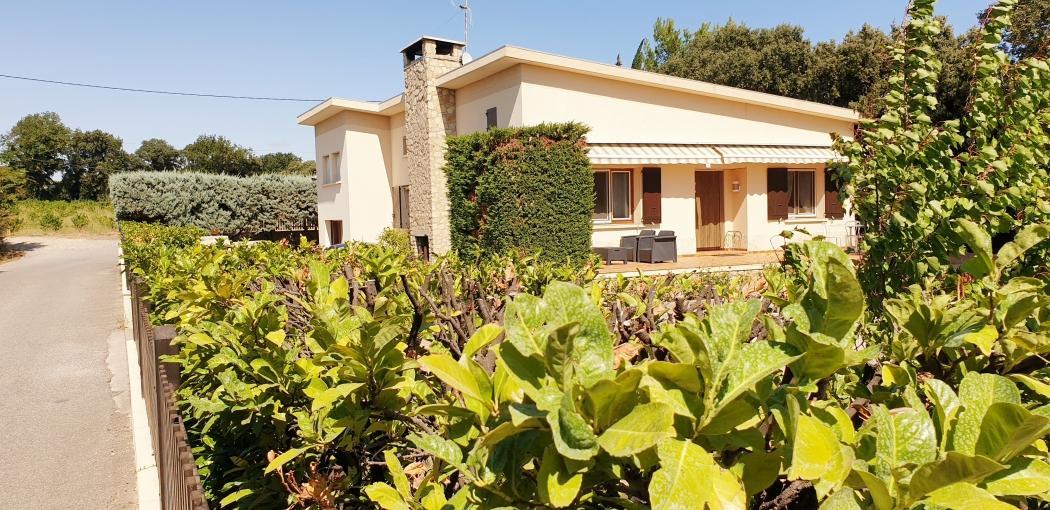 Vente Maison 5 pièces BEDARRIDES 84370