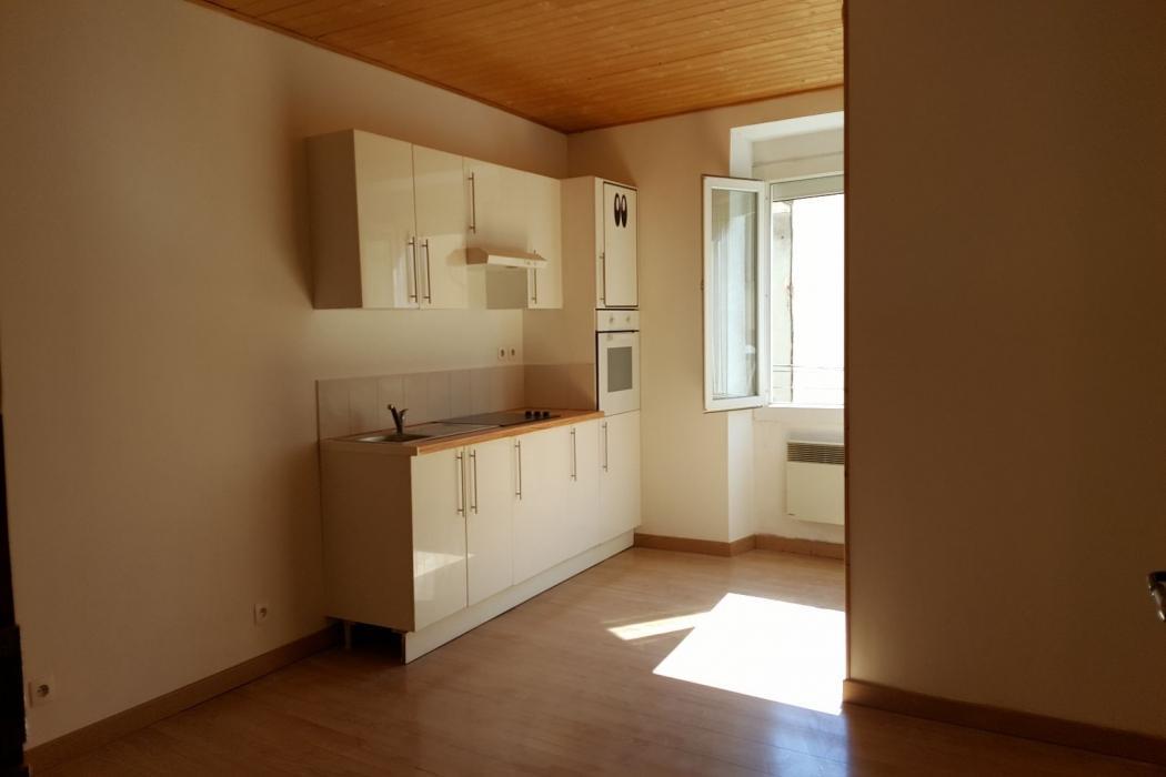 Vente Appartement 2 pièces SORGUES 84700