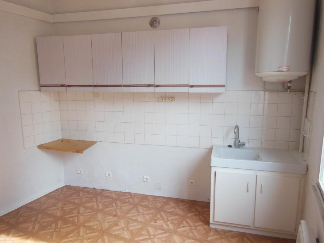 Location Appartement 3 pièces LAMURE SUR AZERGUES 69870