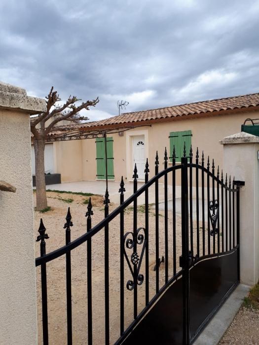 Location Maison 4 pièces SAINT JULIEN DE PEYROLAS 30760