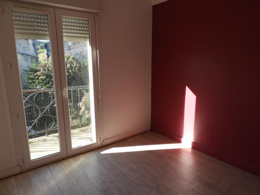 Location Appartement 3 pièces BOURG SAINT ANDEOL 07700