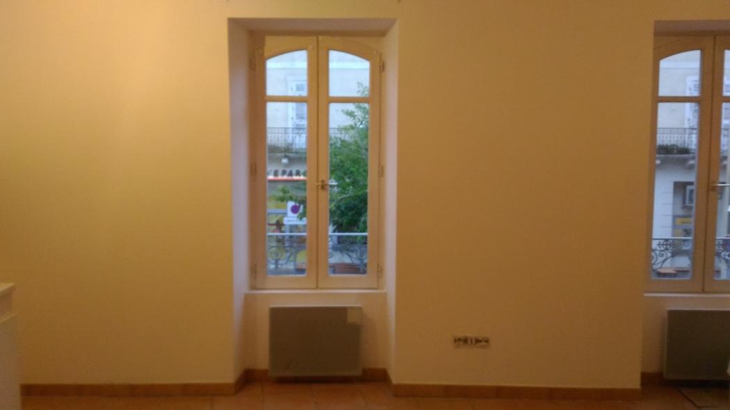 Location Appartement 2 pièces BOURG SAINT ANDEOL 07700
