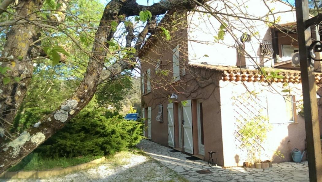 Vente Maison 6 pièces BARJOLS 83670