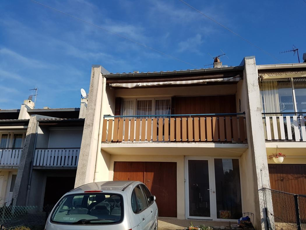 Vente Maison 5 pièces CHATEAUNEUF DU RHONE 26780