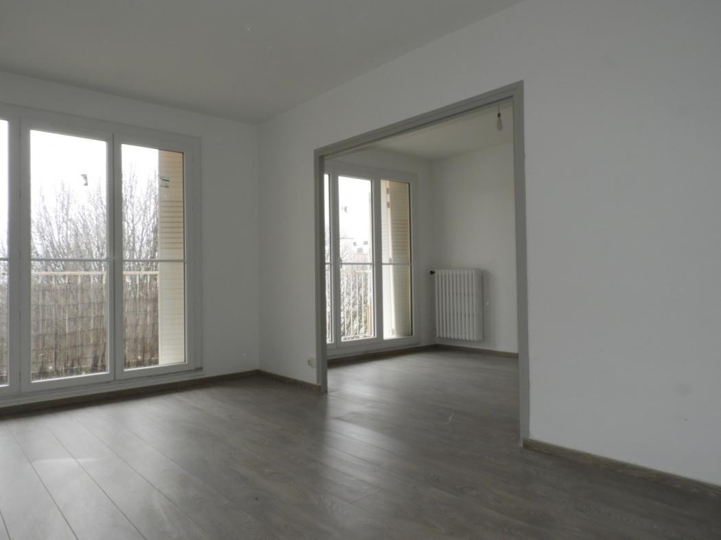 Vente Appartement 4 pièces BOURG SAINT ANDEOL 07700