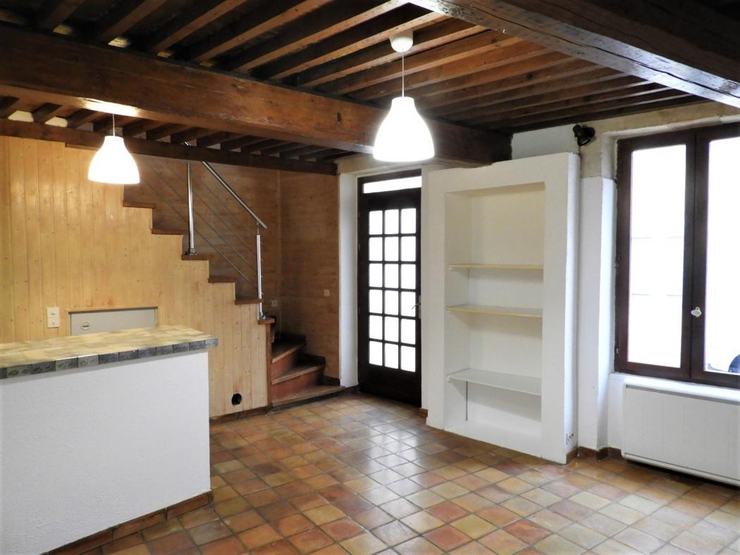 Vente Maison 3 pièces PIERRELATTE 26700