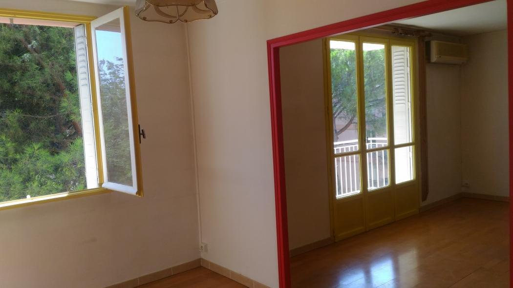 Vente Appartement 3 pièces BOURG SAINT ANDEOL 07700