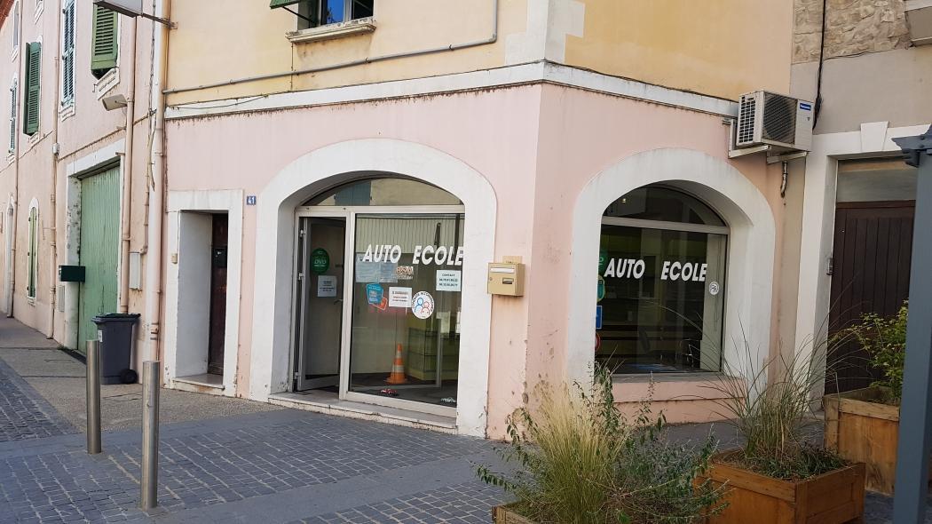 Vente Local 1 pièces BOURG SAINT ANDEOL 07700