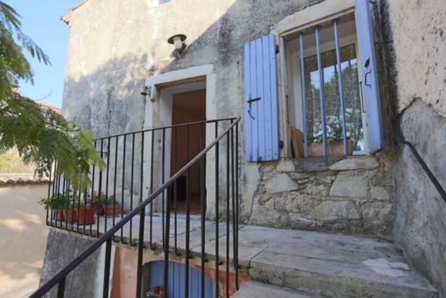 Vente Maison 4 pièces ALLAN 26780